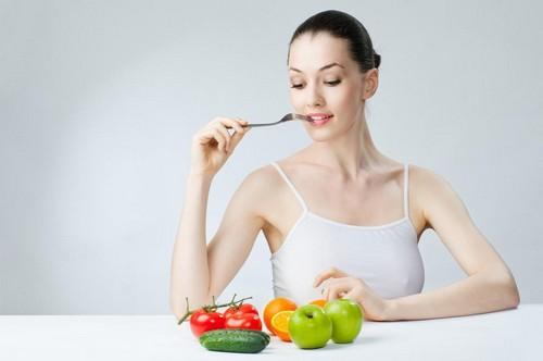 Еда без стресса