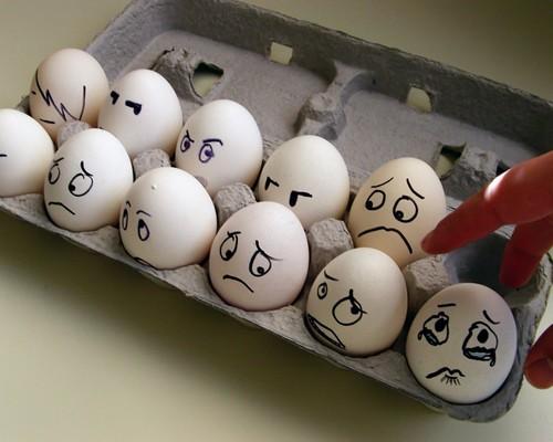 Отрыжка тухлыми яйцами