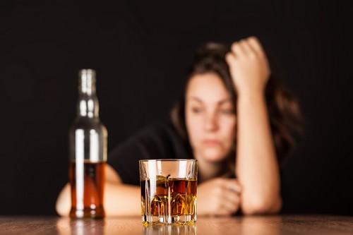 Можно ли употреблять алкоголь при язве желудка