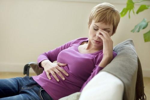 Повышенная кислотность во время беременности