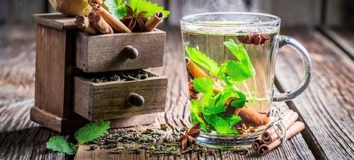Чай и хронический панкреатит