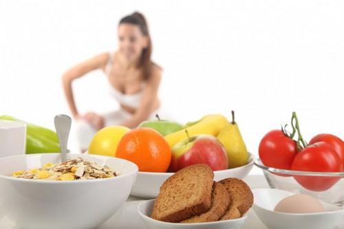 Дробное питание каждые 2-3 часа