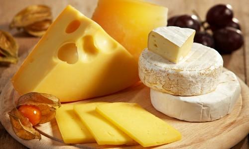 Итальянский мягкий сливочный сыр