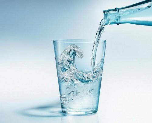 Потребление жидкости не менее 2 литров в сутки