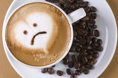 При холецистите разрешено только натуральный кофе