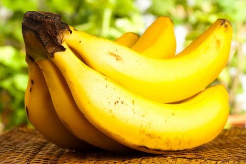 Бананы и изжога
