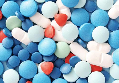 Лекарства при панкреатите поджелудочной железы