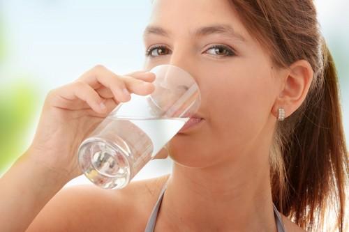 Вода очень нужна организму