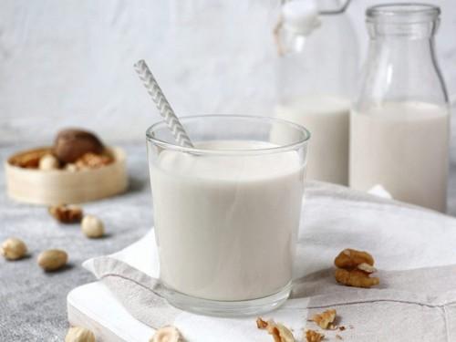 Употребление молока является самым результативным способом