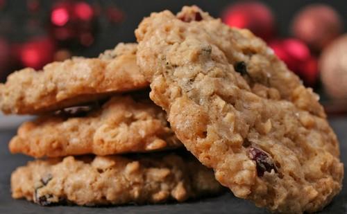Овсяное печенье в период ремиссии