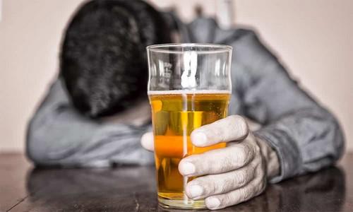 Алкоголь понижает кислотность