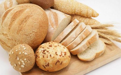 Белый хлеб при панкреатите