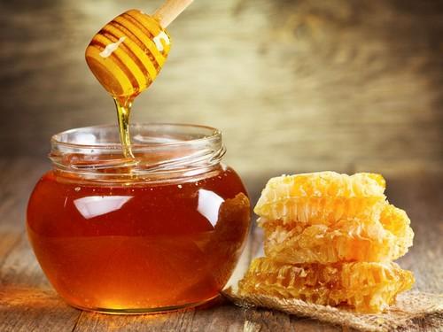 Полезные противовоспалительные свойства меда