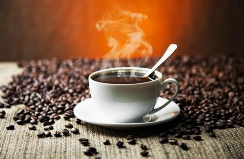 Жжение может быть ожогом горячим напитком
