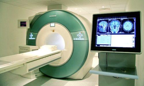 Магнитно – резонансная томография (мрт)