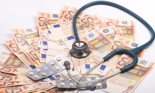 Цены на лечение цирроза печени