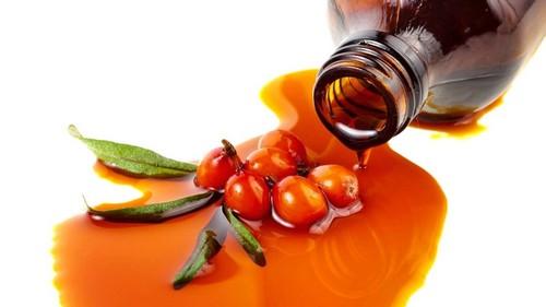 Облепиховое масло при эзофагите, как эффективное средство лечения