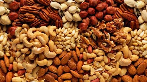 Семечки и орехи при панкреатите