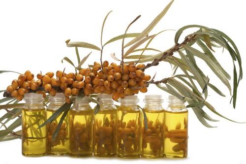 Масло способствует улучшению пищеварения