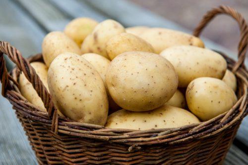 Польза и вред картофеля при панкреатите