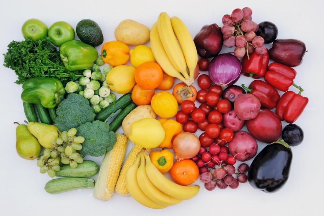Фрукты или овощи?