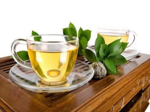 Чай для желчного пузыря и печени – польза и вред