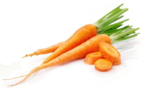 При панкреатите использовать морковь нужно в термически обработанном виде