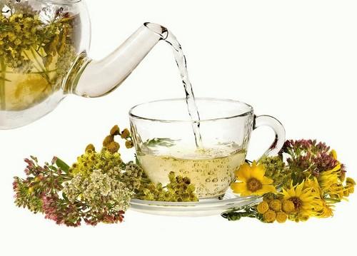 Монастырский чай от панкреатита – действие, особенности применения и эффективность