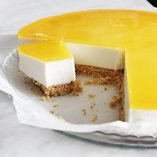 Суфле с печеньем сладкое
