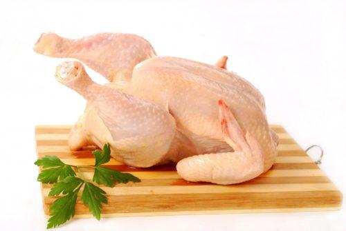 Курица при панкреатите