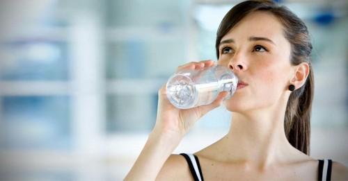 Можно ли пить воду?