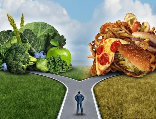 Особенное место в диете обязаны занимать овощи