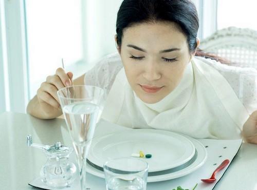 Лечебное голодание при панкреатите thumbnail