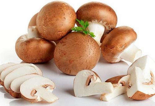 Панкреатит можно есть грибы thumbnail