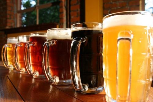 Алкоголь - опасный фактор для развития заболевания