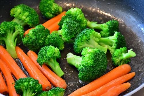 Норма на каждый день любого блюда из брокколи должна не превышать 200 грамм