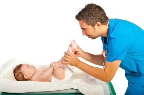 Ротавирусный энтерит у детей