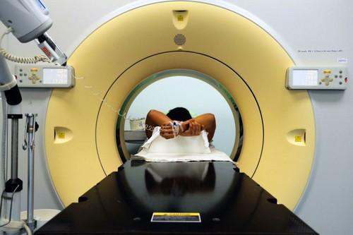 МРТ с использованием контрастных веществ