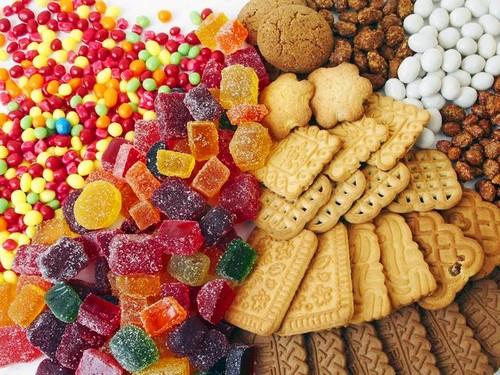 Сладкое при панкреатите – разрешенные, запрещенные продукты