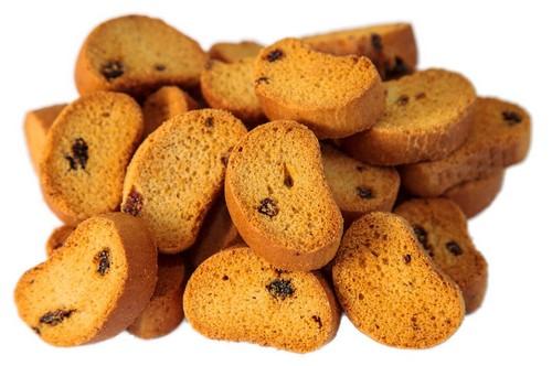 Хлебобулочные изделия имеют большую калорийность