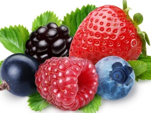 Ягоды при панкреатите – разрешенные, запрещенные, рецепты вкусных блюд