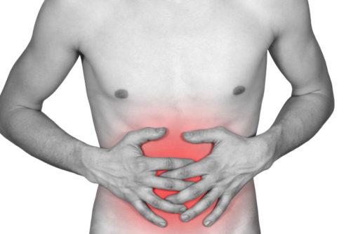 Болевые ощущения в поджелудочной железе