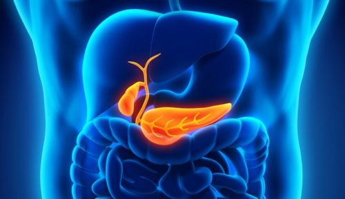 Холецистит и панкреатит