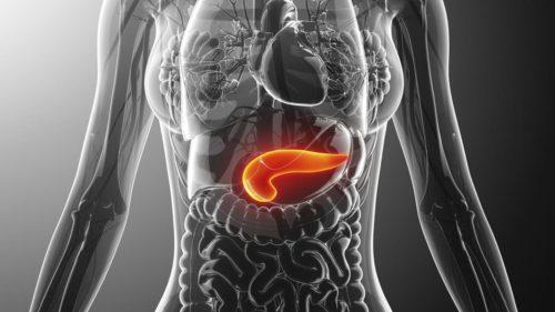 Хронический или острый панкреатит